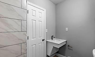 Bathroom, 42 Bryant Ave 2, 2