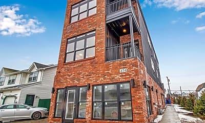 Building, 474 Seneca Street, 2