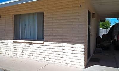 Building, 9208 N 10th St, 1