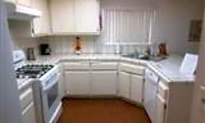 Kitchen, 14814 Clubhouse Dr A, 1