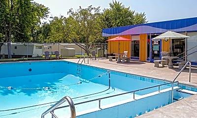 Pool, Kingswood Estates, 0