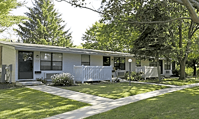 Building, 3645 W Lake Rd, 1