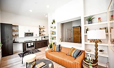 Living Room, 200 N Bishop Ave S1, 0