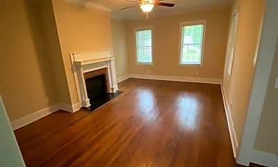 Living Room, 2115 Greenway Ave, 1