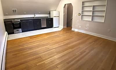 Living Room, 16 Clover Way #6, 1
