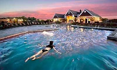 Pool, Greystone Summit, 1