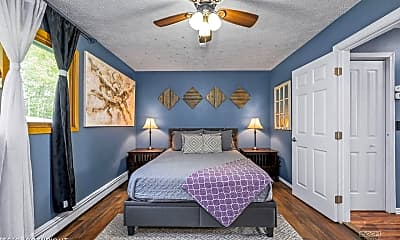 Bedroom, 10045 Thimble Berry Dr, 2