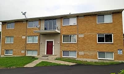 Building, 400 N Cherrywood Ave, 0