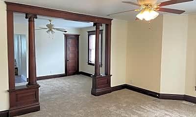 Bedroom, 2108 2nd Ave N, 1