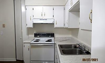 Kitchen, 251 Rast St K-3, 1