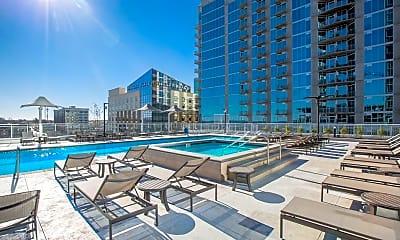 Pool, SoBro Apartments, 0