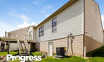 Building, 8141 Arbor Rose Way, 2