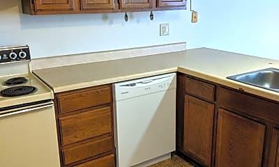 Kitchen, 403 Westwinds Dr, 2