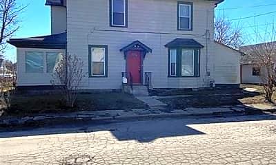 Building, 529 E Legrande Ave, 2