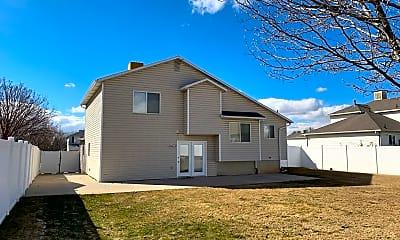 Building, 5416 S 3375 W, 2