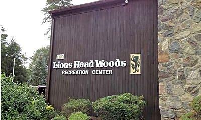 Community Signage, 74 Woodshill Dr N, 2