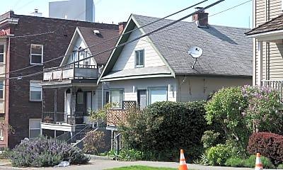 Building, 514 E Denny Way, 2