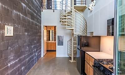 Kitchen, 3586 Adams Avenue, Unit 02, 2