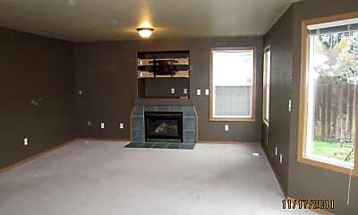 Living Room, 8626 Christa Drive NE, 1