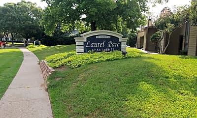 Laurel Parc Apartment Homes, 1