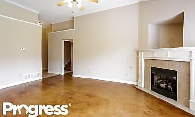 Living Room, 4214 Ravenwood Dr N, 1