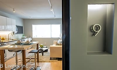1824 Lakeshore Avenue Unit 09, 1