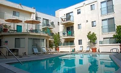Park Merridy Apartments, 0