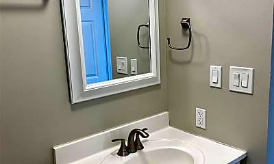 Bathroom, 213 N Collington Ave, 1