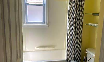 Bathroom, 116 Minden St, 0