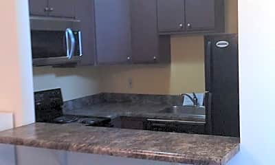 Kitchen, 1358 Bradley Dr, 1