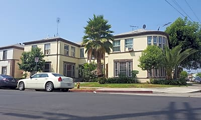 Washington Garden Apartments, 2