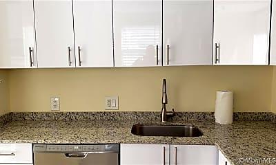 Kitchen, 2539 S Bayshore Dr 314AR, 2