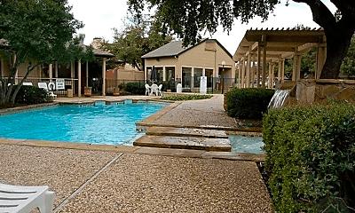 Pool, 11050 Woodmeadow Pkwy, 1