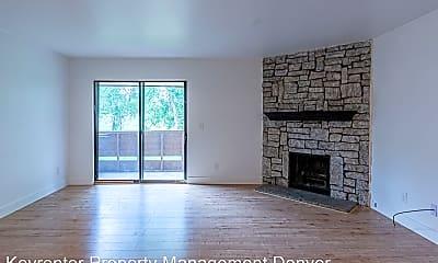 Living Room, 3305 S Ammons St, 1