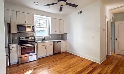 Kitchen, 39 South St, 0