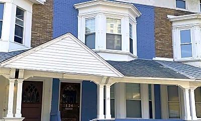 Building, 124 S Ocean Ave, 0