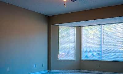 Living Room, Park Place West, 1
