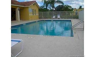 Pool, 3836 NW 90th Ave, 2