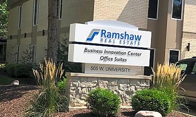 Ramshaw Real Estate, 1