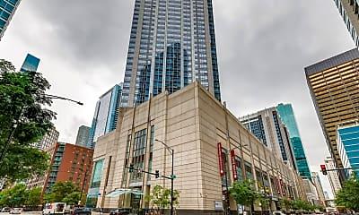 Building, 512 N McClurg Ct 2412, 0