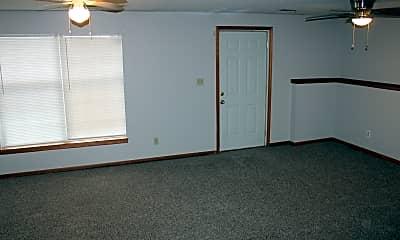 Bedroom, 530 Muncie, 2