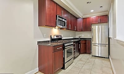 Kitchen, 5611 5th St NW 16, 1