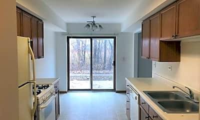 Kitchen, 1320 Green Meadow Ln 1320, 1
