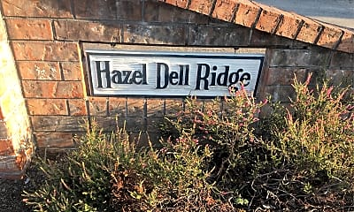 Hazel Dell Ridge Apt, 1