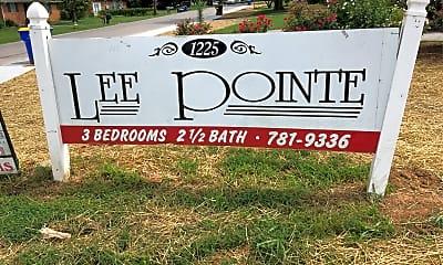 Lee Pointe Condos, 1