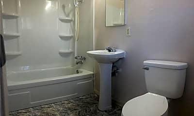 Bathroom, 2909 E Elm Ave 2, 2