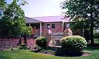 Village Brooke Apartments, 1