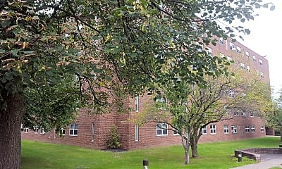 Chancellor Apartments, 0