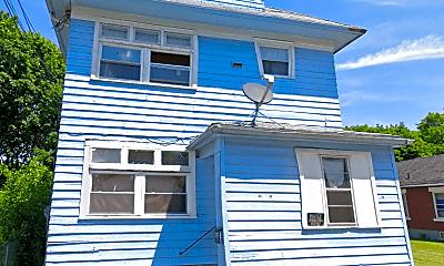 Building, 46 Rauber St, 0