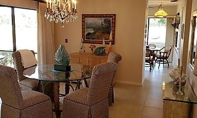 Dining Room, 3505 SW Quail Meadow Trail #E, 1